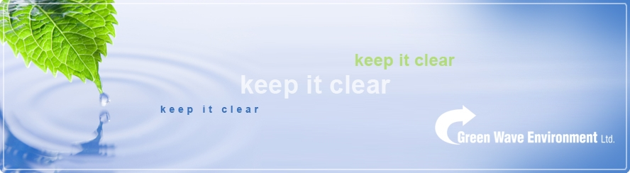 keep it clear